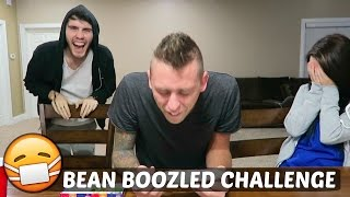 Video CRAZY BEAN BOOZLED CHALLENGE! MP3, 3GP, MP4, WEBM, AVI, FLV Juli 2018