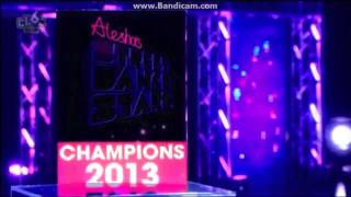Nonton Light Initiative Alesha's Street Dance Stars 2013 Promo Film Subtitle Indonesia Streaming Movie Download