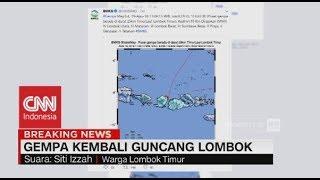 Video Breaking News! Penuturan Warga Soal Gempa 6,5 SR Yang Kembali Guncang Lombok MP3, 3GP, MP4, WEBM, AVI, FLV Agustus 2018