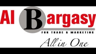 ALBARGASY For Trade & Marketing