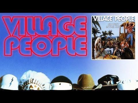 Tekst piosenki Village People - I Wanna Shake Your Hand po polsku