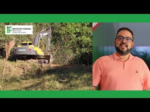 Video - São Vicente não para! Obras na sede