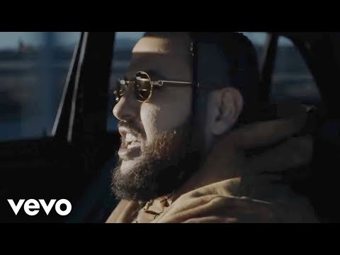 Belly – Re Up ft. NAV