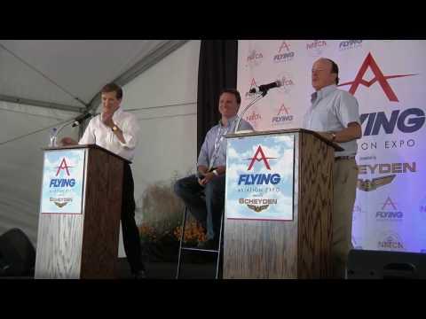 John King and Rod Machado Debate the FAA Airman Certification Standards (ACS)