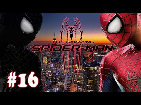 The amazing spider man chapter 4 part 2 фото