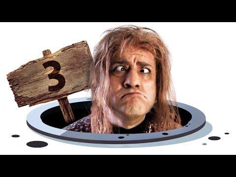 مسلسل فيفا أطاطا HD - الحلقة ( 3 ) الثالثة / بطولة محمد سعد - Viva Atata Series HD Ep03 (видео)