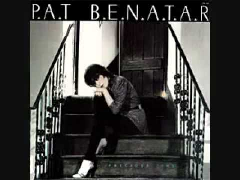 Pat Benatar - Helter Skelter lyrics