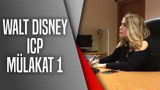 Walt Disney Mülakaları 1