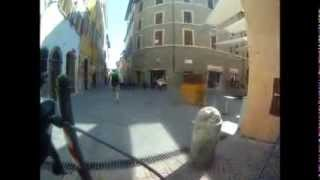 Spoleto Italy  city pictures gallery : Spoleto, Italy Bike Ride- Part 1