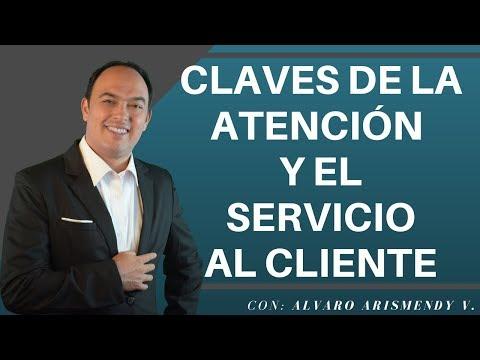 Claves de la Atención y del Servicio al cliente