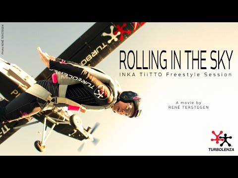 TURBOLENZA: Rolling In The Sky