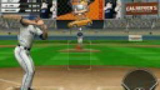 Cal Ripken's Real Baseball videosu