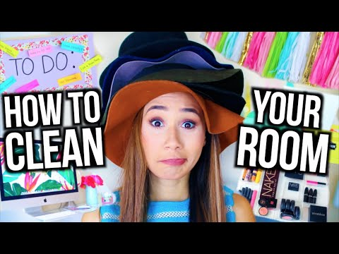 Songs In How To Clean Your Room Diy Room Decor And