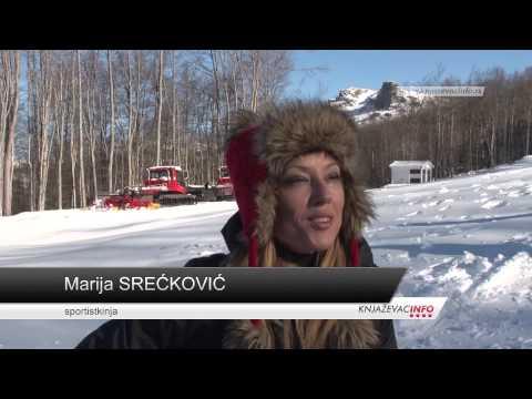 Ski opening 2014