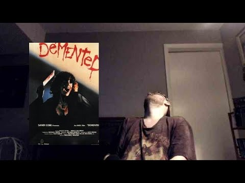 Epic RANT - Demented (1980) Movie Review