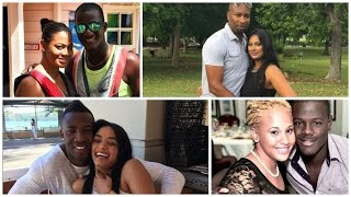 West Indies Cricketers and Their Beautiful and Wives