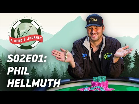 Phil Hellmuth | A Hero's Journey S02E01