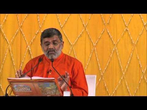 Bhagavad Gita, Chapter 11, Verses 1-7, (300)