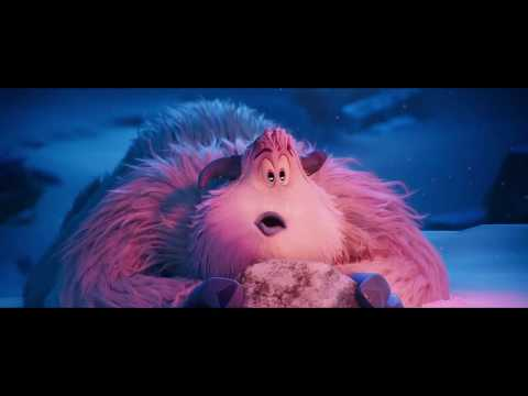 Smallfoot - Prove It Cast TV Spot