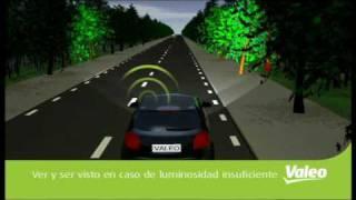 Light On / Off, de Valeo (Español -no audio-)