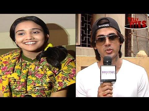 Naina and Sameer react to TRP of Ye Unn Dino Ki Ba