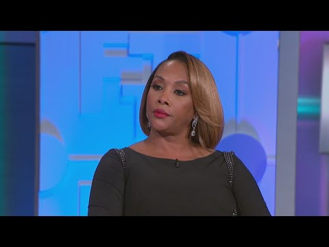 'You Are A Spoiled A** Brat' Shares Vivica