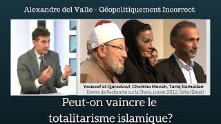 [WebTV] Géopolitiquement Incorrect - Peut on vaincre le totalitarisme islamique?