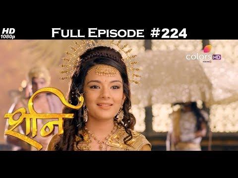 Shani - 14th September 2017 - शनि - Full Episode