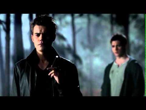TVD 3.22 - You and Elena (Stefan/Damon)