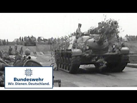 Classix: Weser 68 (1968) - Bundeswehr