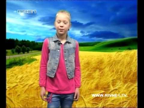 """Дитяча телестудія """"Рівне 1"""" [180-й випуск]"""