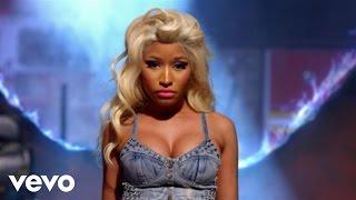 Nicki Minaj feat. Cassie The Boys retronew
