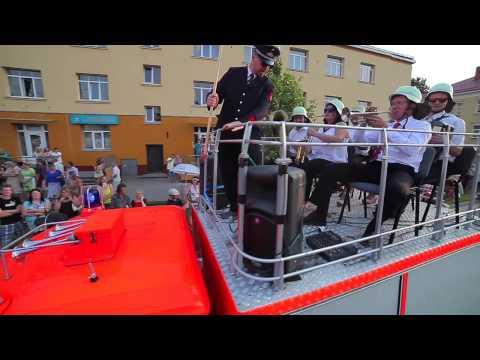 """Valmieras pilsētas svētki """"Valmiera virmo!"""" 2015. gada 6.-8. augusts."""