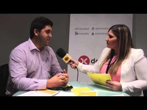 Entrevista a Chaume Sanchez en #FocusInnovaPyme