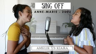 Nonton Anne Marie   2002  Sing Off   Amelie Vs Kiara  Film Subtitle Indonesia Streaming Movie Download