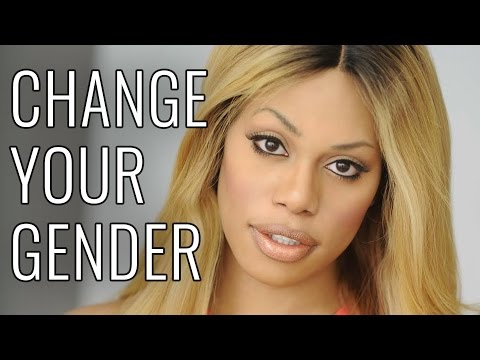 How to Change Your Gender