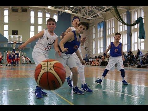 Баскетболизация. Выпуск №48 от 28 апреля
