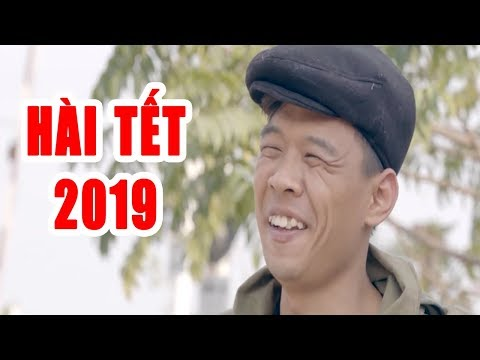 Hài Tết 2019 | Năm Hết Tết Đến | Phim Hài Tết Trung Ruổi, Minh Tít Mới Nhất - Cười Vỡ Bụng 2019 - Thời lượng: 1:03:20.