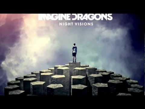 Imagine Dragons - Bleeding Out lyrics