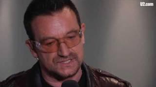 France TV Interview U2