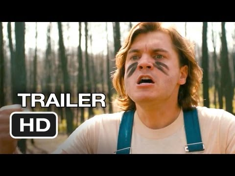 paul trailer 2 - Subscribe to TRAILERS: http://bit.ly/sxaw6h Subscribe to COMING SOON: http://bit.ly/H2vZUn Like us on FACEBOOK:http://goo.gl/dHs73. Prince Avalanche Official...