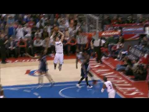 Blake Griffin's INCREDIBLE And-One Throwdown!