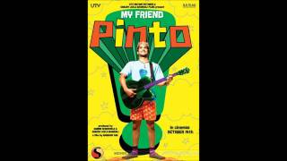 Intezaar (Song) - My Friend Pinto