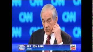 Ron Paul Highlights in 2/22/2012 Presidential Debate