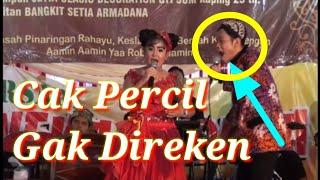Video FULL Cak Percil CS 06 Mei 2018 || Acara Ultah Setia Clasic Decoration Surabaya MP3, 3GP, MP4, WEBM, AVI, FLV Januari 2019