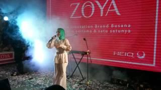 Video Fatin Shidqia Lubis - Ketika Tangan dan Kaki Berkata (Zoya Festival 2017) MP3, 3GP, MP4, WEBM, AVI, FLV Februari 2018