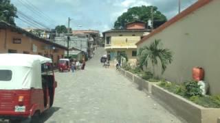 Copan Ruinas Honduras  city photos : Entrada Copan, Honduras