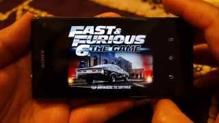 Nonton Sony Xperia Z1 Compact   Fast   Furious 6 Gameplay  Gaming Performance Demo   Review Film Subtitle Indonesia Streaming Movie Download