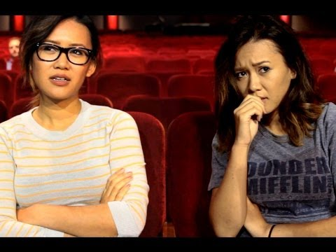 Movies - because there's always one of them. Are there certain friends you're unable to watch movies with anymore? Subscribe for a new vid every week and you can foll...