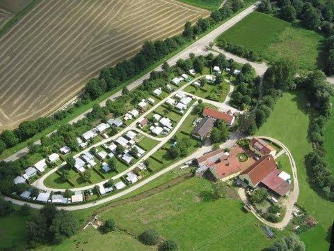 Campingplatz Hasenmühle Video